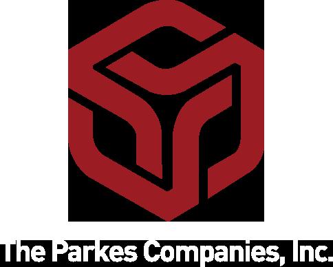 The Parkes Companies Logo